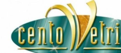 Il logo della serie Tv Centovetrine