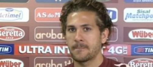 Alessio Cerci attaccante del Torino