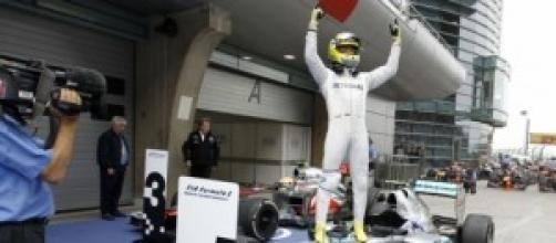 Formula 1, Gran Premio di Germania: come vederlo in Tv e ...