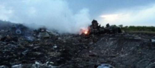 Tragedia aérea para la compañía Malaysia Airlines