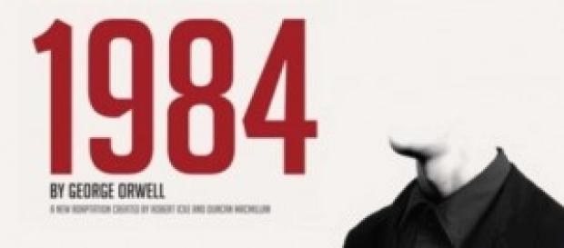 1984 at the Playhouse Theatre, London