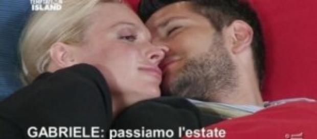 Gabriele perde Sonia per colpa della single Laura.