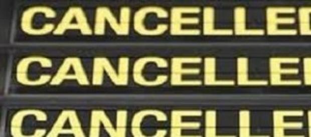 Sciopero trasporti aerei del 20 luglio 2014