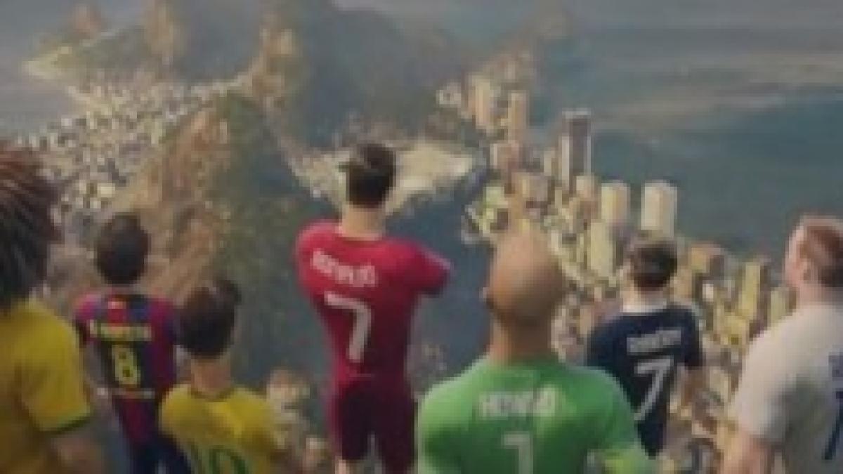 statistico sposato circondato  Brasile 2014: la pubblicità della Nike ha portato sfortuna a tutti i  protagonisti