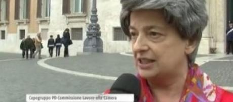 Governo Renzi, esodati e quota 96 scuola