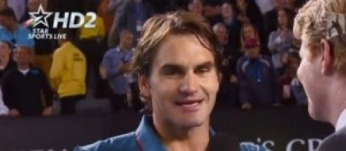 Wimbledon: Raonic sfiderà Federer in semifinale