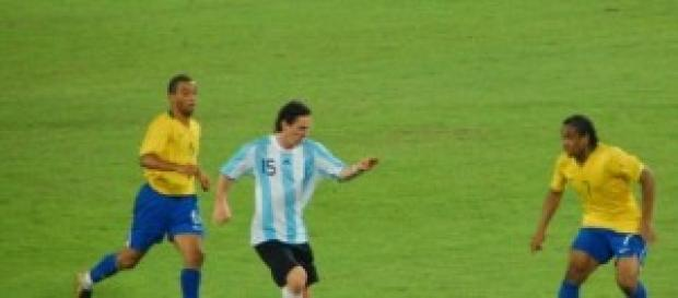 El Mundial llega a su recta final