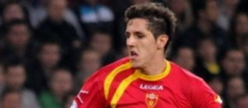 Stevan Jovetic è il sogno dell'Inter