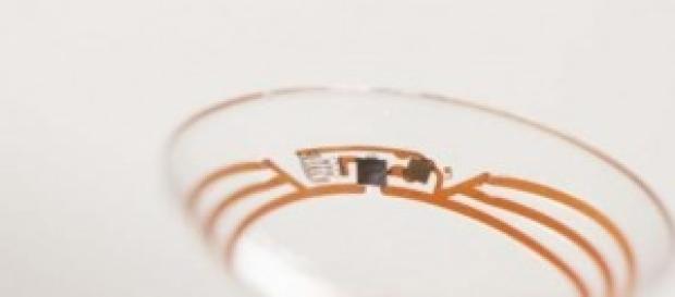 L'électronique miniaturisée de Google et Novartis