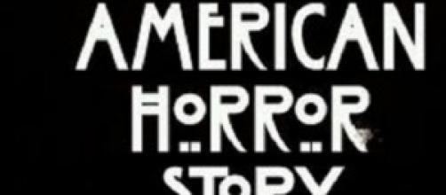 El logo de la famosa serie.