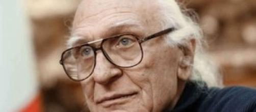 Marco Pannella, leader dei Radicali