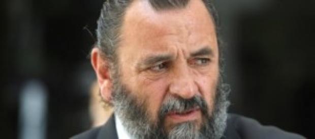 Campagnoli ya regresó  sus funciones como fiscal.