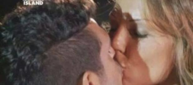 Cristian e Tara sposi a settembre 2015.