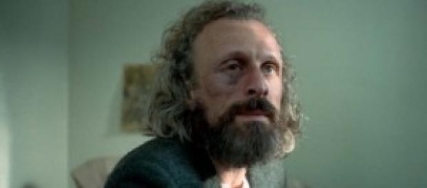 """Imagen del protagonista de """"Borgman"""""""
