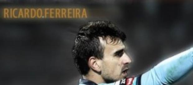Ricardo Ferreira despede-se do Marítimo.