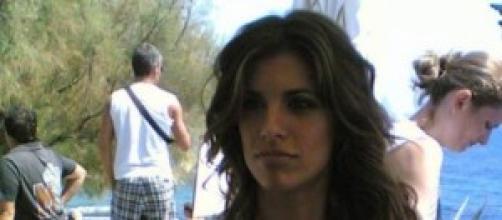 Elisabetta Canalis showgirl italiana
