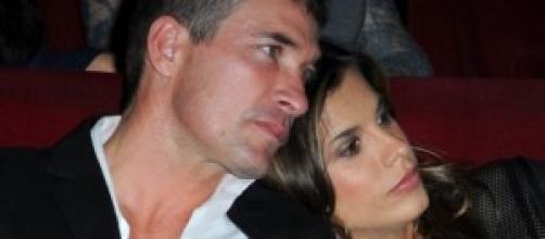 Elisabetta Canalis sposa Brian il 14 settembre.