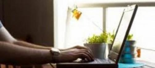 Telelavoro e lavoro a domicilio