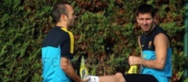 ¿Seguirá Messi en el Barça?