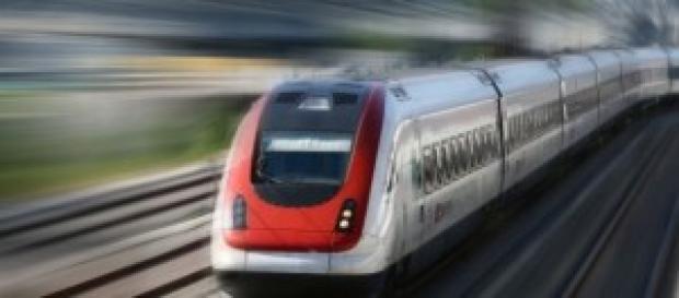 Partire in treno può essere conveniente