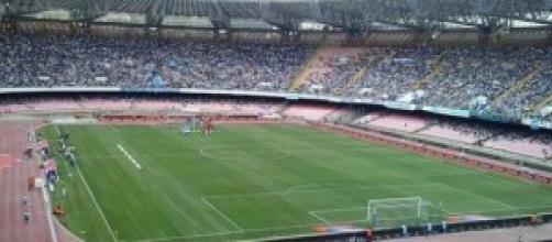 Calcio Napoli, amichevoli 2-6-11 agosto 2014