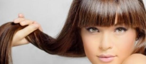 Las mascarillas para el cabello
