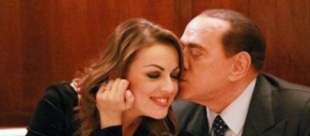 Tra Silvio Berlusconi e Francesca Pascale è addio.