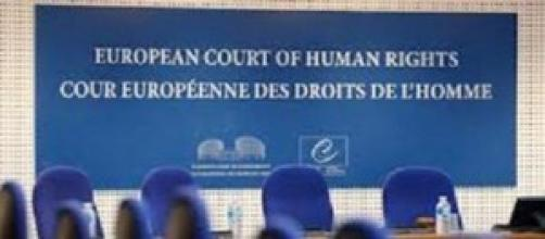 Corte europea dei diritti dell'uomo - Strasburgo