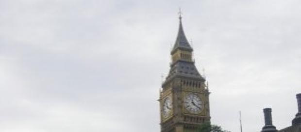 La misteriosa Londra di Sir Conan Doyle