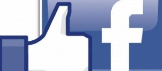 Like degli investitori pubblicitari per Facebook