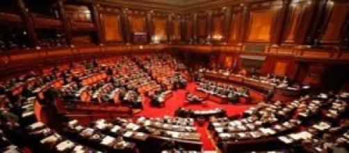 Il Senato, riformarlo è prioritario, per Renzi.