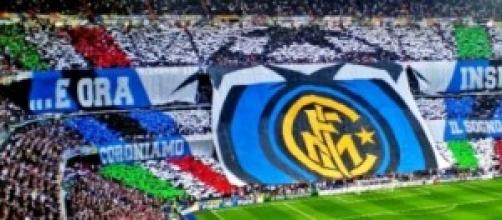 Inter e Real Madrid in campo per la Guinnes Cup.
