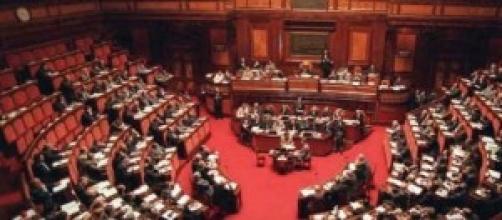 Sondaggi politici elettorali: riforma del Senato