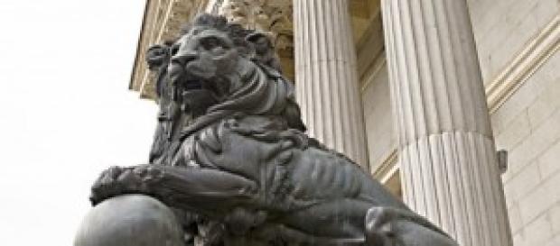 Esta cara se les ha quedado a los leones.
