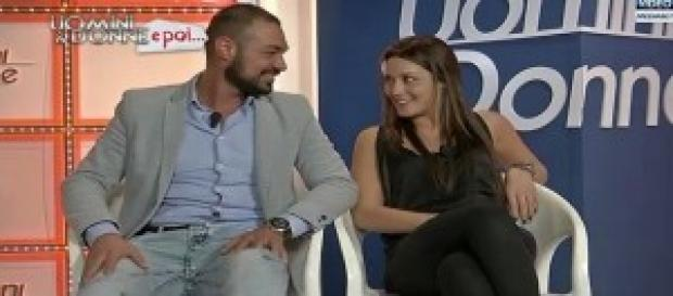 Leonardo e Diletta si raccontano