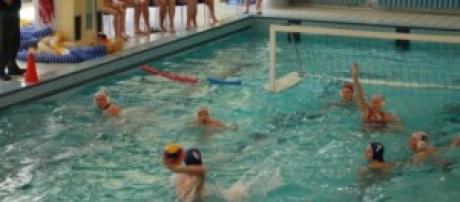 El waterpolo: un deporte que cobra protagonismo.