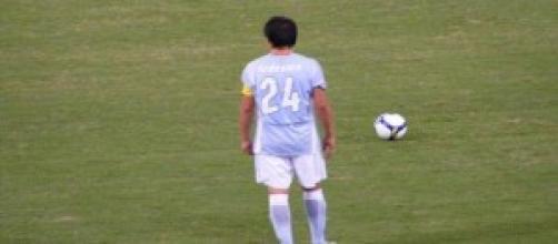 Calcio amichevoli Serie A: Lazio fa tredici