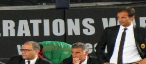 Calcio Juventus: massiccia protesta
