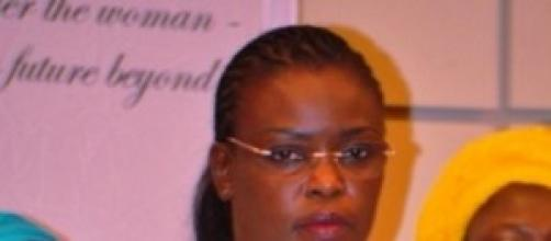 La Première Dame du Sénégal, Marième Faye