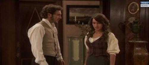 Tristan e Pepa parlano dell'addio di Gregoria