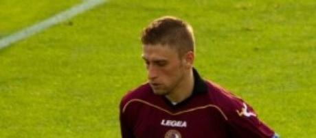 Federico Dionisi lascerà il Livorno