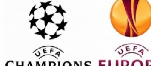 Europa League e Champions League 2014-2015 diretta