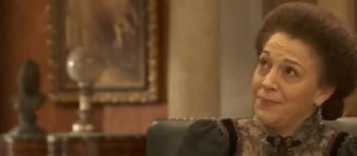 Il Segreto, Francisca è odiata da tutti