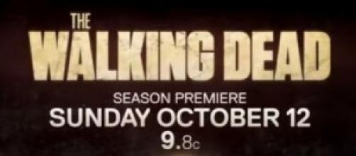 The Walking Dead, 5^ stagione