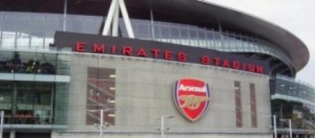 Calcio Emirates Cup 2014: orario diretta Tv