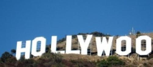 Cartel de Hollywood, tan blanco como su elenco