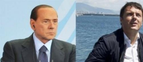 Riforme, indulto e amnistia: Renzi e Berlusconi