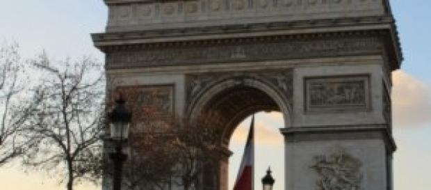 Arc de Triomphe_Paris_phSaraRania