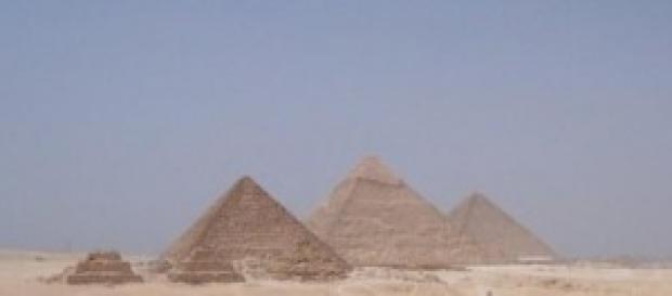 Cultura babilonese ed egiziana a confronto