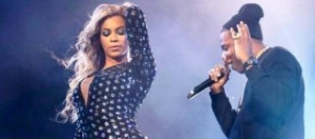 Divorzio Beyoncè e Jay-Z, colpa di Rihanna